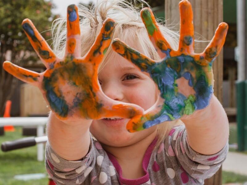 Hertfordshire Children's Fund